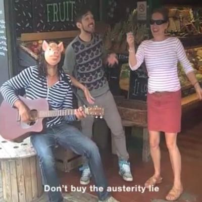 Don't Buy The Austerity Lie