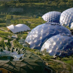 Eden Project Tickets - Save 10%