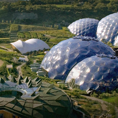 Eden Project Tickets