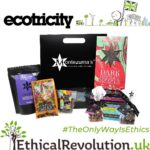 FREE £75 Montezuma's Chocolate Hamper