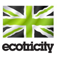 Ecotricity's Green Gas