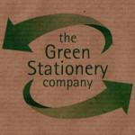 The Green Stationery Company - 10% Coupon Code