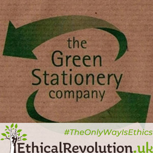 The Green Stationery Company Coupon Code
