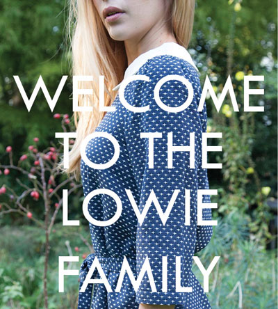 Lowie Discount