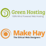 Green Hosting & Make Hay