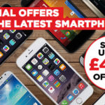 Smartphones - Up to £400 Off