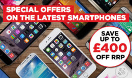 Envirofone Special Offers on Latest Smartphones