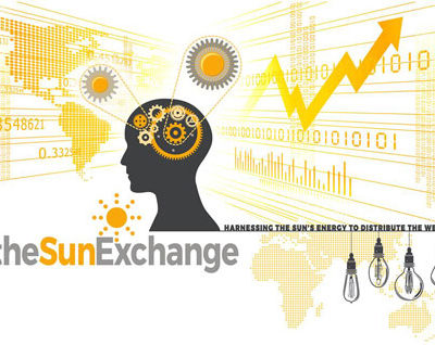 The Sun Exchange