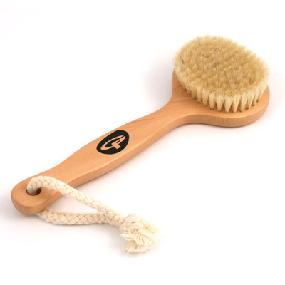 Free Body Brush