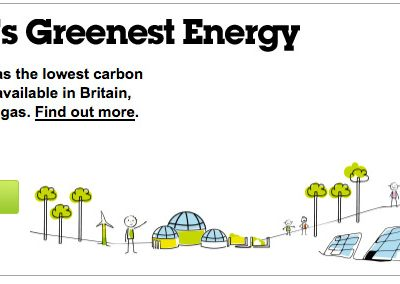 Ecotricity - Britain's greenest energy