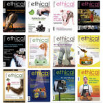 Ethical Consumer Magazine Subscription Discount