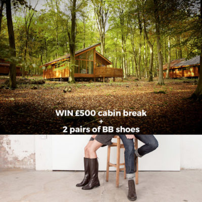 win a holiday + 2 x vegan shoes
