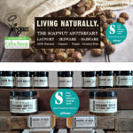Living Naturally - Save 15%