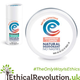 Earth Conscious discount code