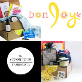 BonJOY competition