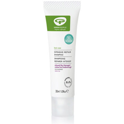 Free Intensive Repair Shampoo
