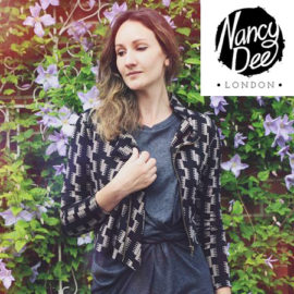 Nancy Dee London Ethical Fashion
