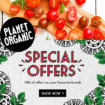 Planet Organic Offers