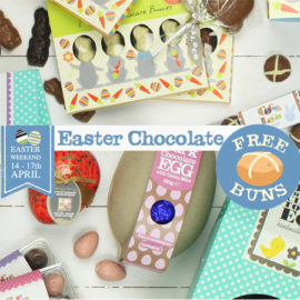 easter choc