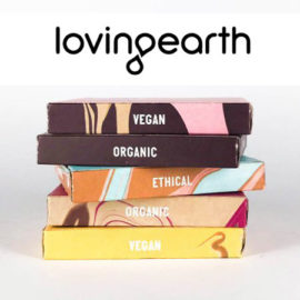 Loving Earth Chocolate Discount Code