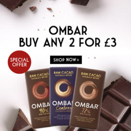 Ombar 2 for £3