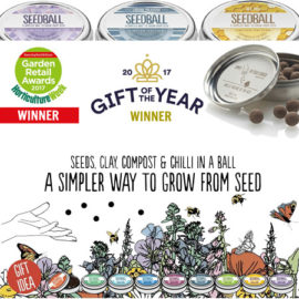 Seedball Promotional Code