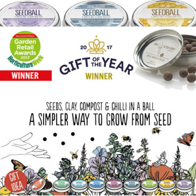 Seed Ball Discount Code