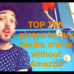 The TOP 10 Ethical Online Book Sellers