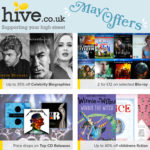 Hive May Offers