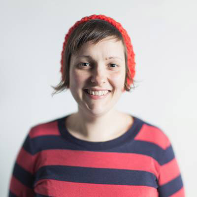 Josie Long Quote