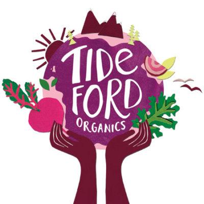 Tideford Organics