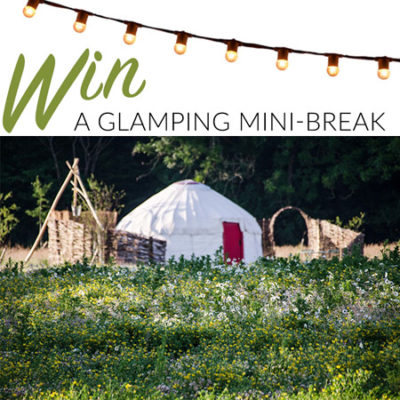 glamping competition