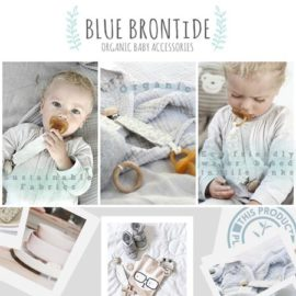 Blue Brontide Discount
