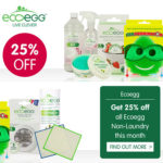 Eco Egg 25% off