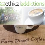 5% Off Ethical Addictions Coffee