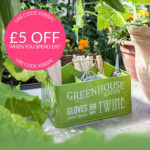 Ethical Superstore Garden