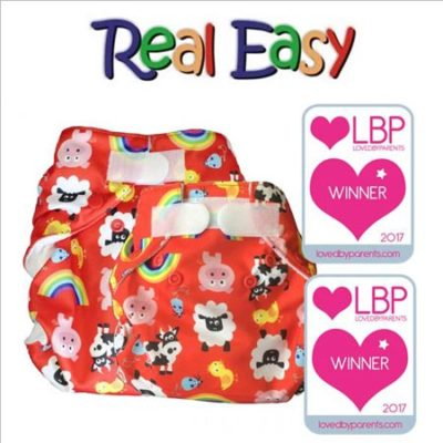 Real Easy Nappies