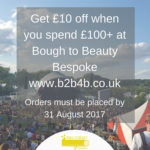 Special Offer August