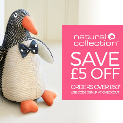 Natural Collection Save £5