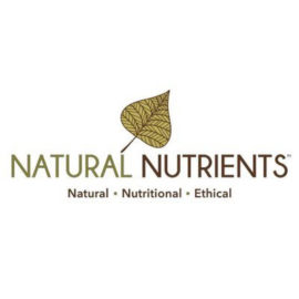 Natural Nutrients