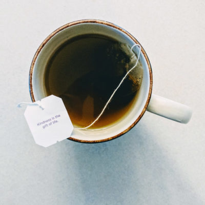 Tea Kindness