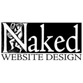 Naked Website Design transparent prices and policies