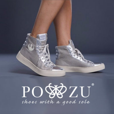 Po-Zu Ethical Footwear