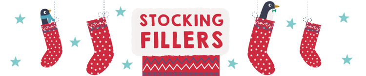 Frugi Christmas Stocking Fillers