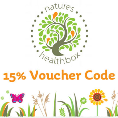 Natures Healthbox Voucher Code