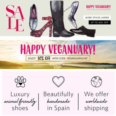 Beyond Skin Veganuary Discount Code