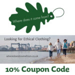 10% Where Does It Come From Coupon Code