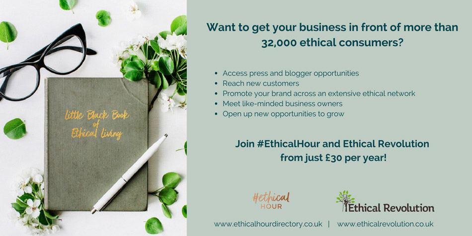 EthicalHour & Ethical Revolution Directories