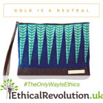 10% Gold is a Neutral Fairtrade Handbags Discount Code