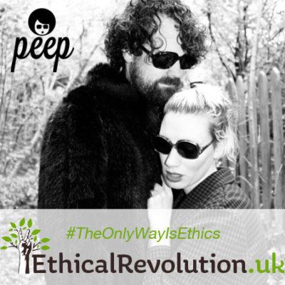 Peep Eyewear Promo Code